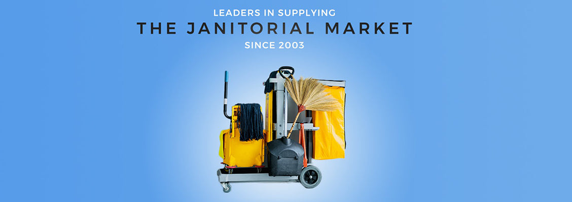 PPD Janitorial Supplies