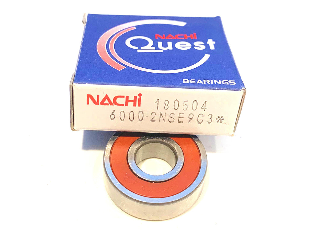 6000-2NSE9 C3 NACHI Ball Bearing - ppdistributors
