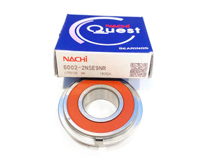 6002-2NSE9 C3 NACHI Ball Bearing - ppdistributors