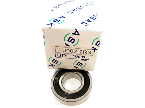 Askubal Ball Bearing 6002-2RS - ppdistributors