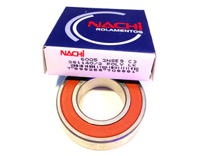 6005-2NSE9 C3 NACHI Ball Bearing - ppdistributors