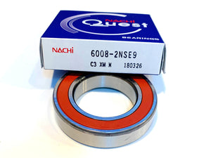 6008-2NSE9 C3 NACHI Ball Bearing - ppdistributors