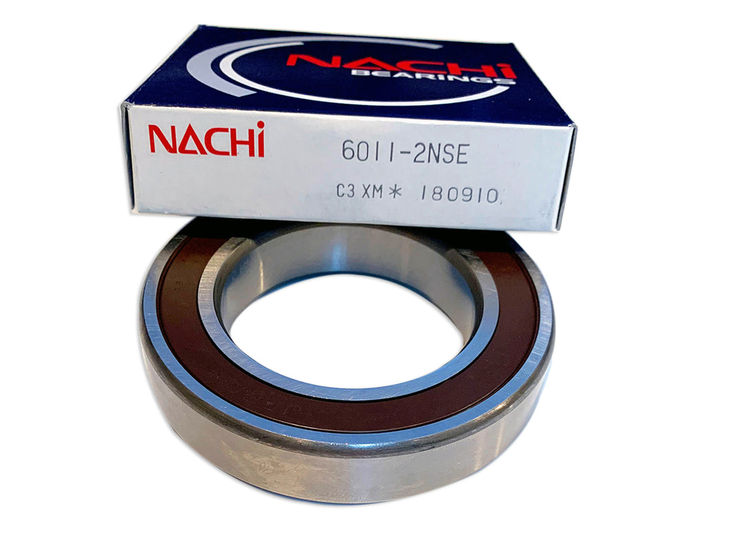 6011-2NSE9 C3 NACHI Ball Bearing - ppdistributors
