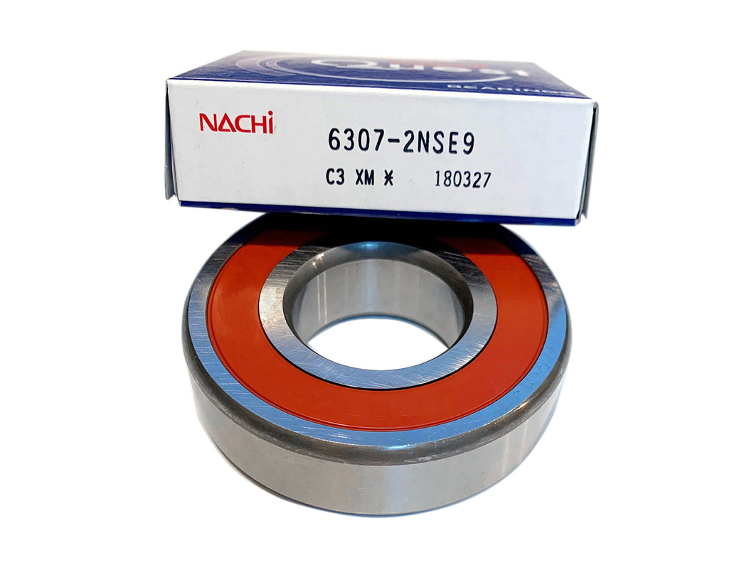 6307-2NSE9 C3 Nachi Ball Bearing - ppdistributors