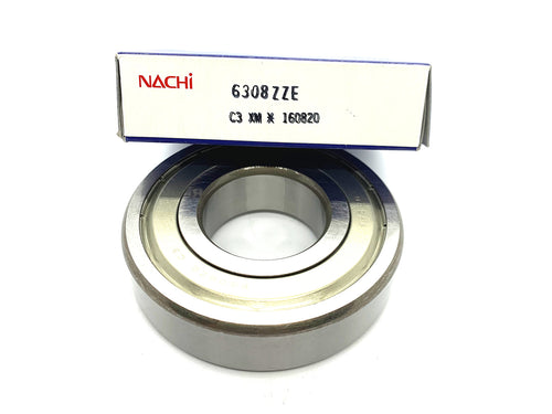 6308-ZZE C3 Nachi Ball Bearing - ppdistributors