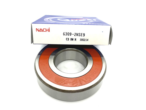 6309-2NSE9 C3 Nachi Ball Bearing - ppdistributors