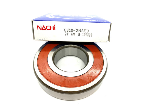 6310-2NSE9 C3 Nachi Ball Bearing - ppdistributors