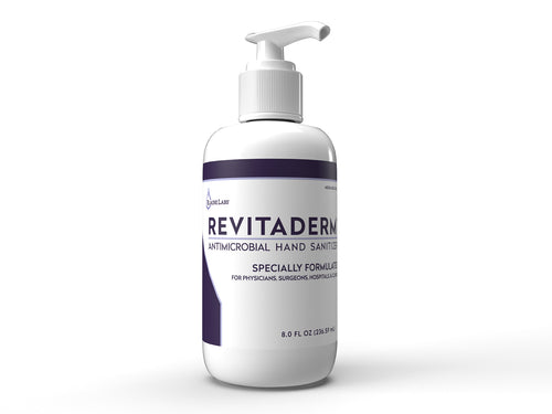 Revitaderm Antimicrobial Hand Sanitizer - ppdistributors