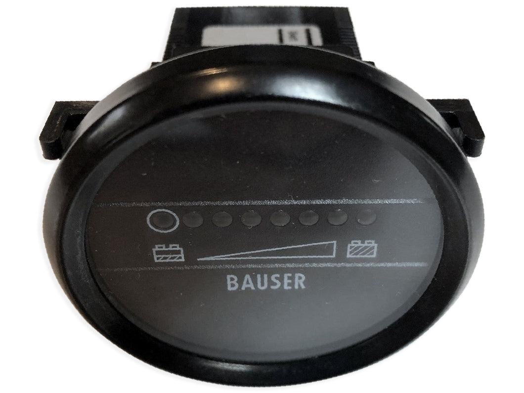 Bauser Accumeter - ppdistributors