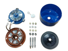 Load image into Gallery viewer, MGM Complete Brake Assembly for BA 90 Motor - ppdistributors