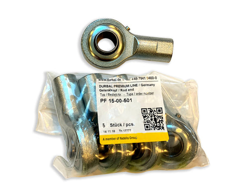 PF 15-00-501 Durbal Rod End - ppdistributors