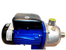 Load image into Gallery viewer, Lowara Pump Part number 3HMO2P03T5RVBE - ppdistributors