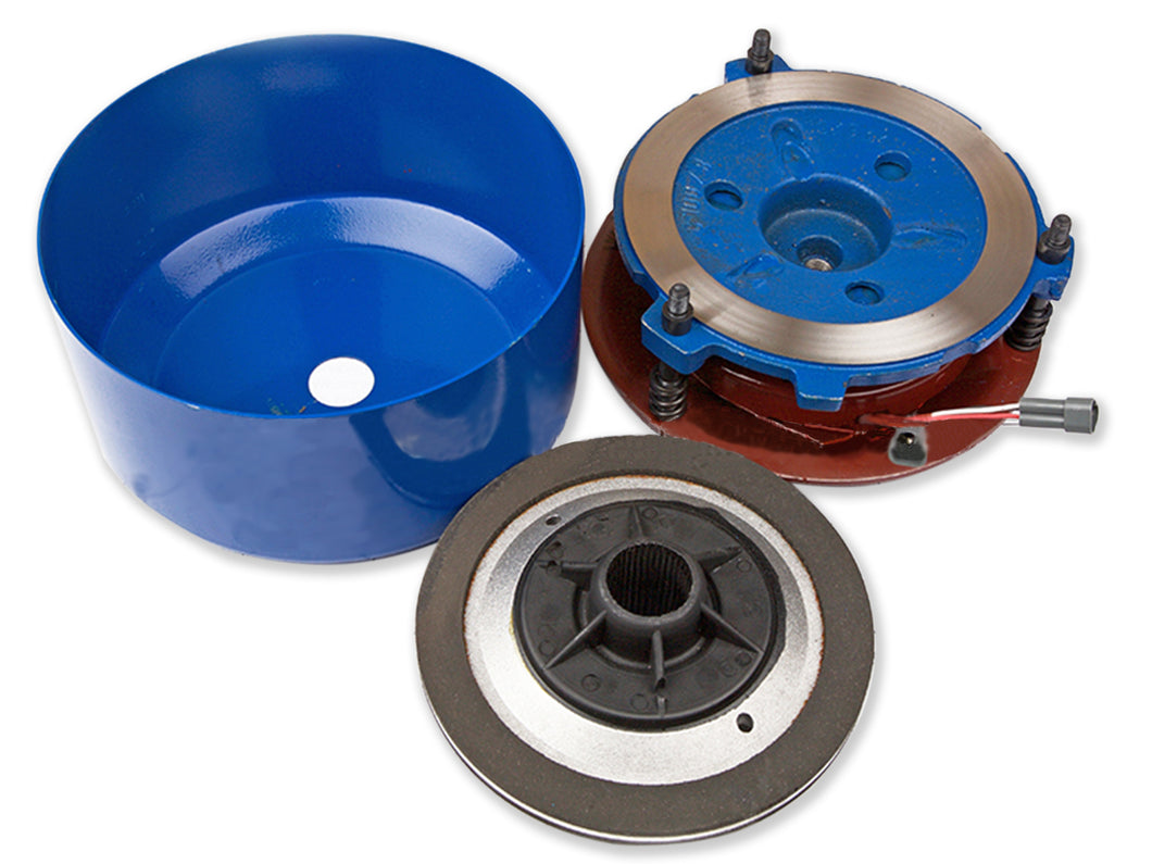 MGM Complete Brake Assembly for BA 132 Motor - ppdistributors