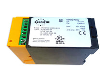 Load image into Gallery viewer, Tesch Safety Relay Type F113X04 - ppdistributors