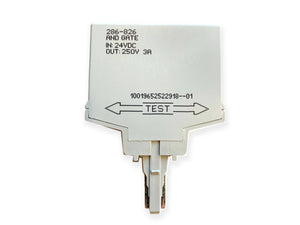 286-826 Wago and gate module with 6 inputs - ppdistributors