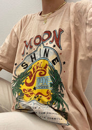 Women Project Social T Moonshine T-Shirt