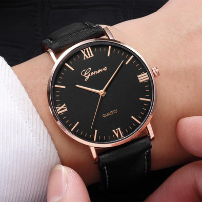 Men's Simplistic Watch