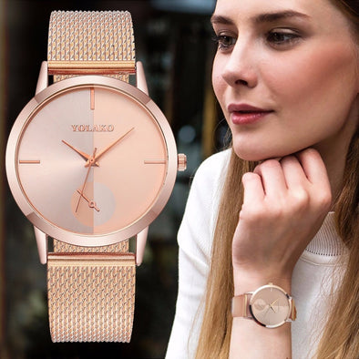 Women's Yolako Watch