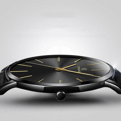 Men's Ultra Thin Watch