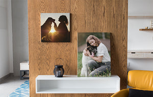All Kinds of Canvas Prints!