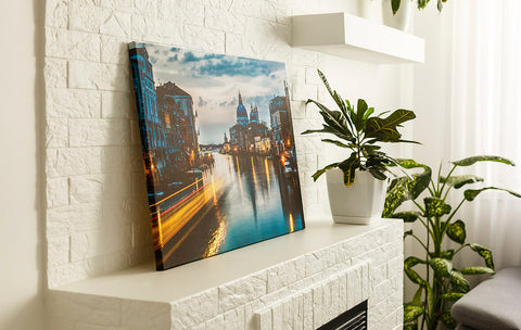 Types Of Canvas Prints