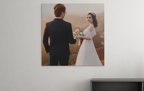 Wedding Canvases