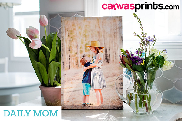 Canvas Mother's Day