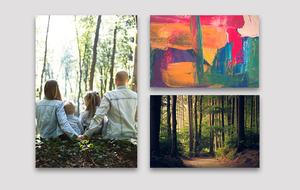 Are Canvas Prints, Canvas Photos, and Art Prints Tacky?
