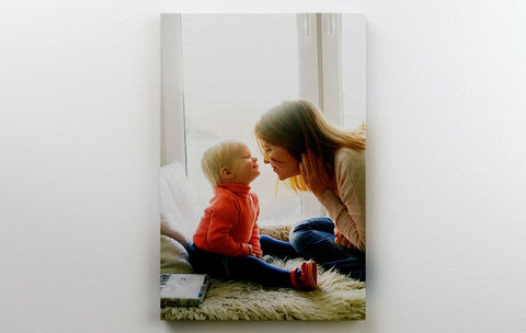Canvas Prints Meaning
