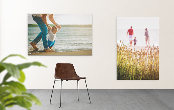 Custom Size Photo Prints