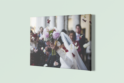 canvas prints gifts
