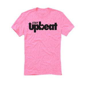 Stay Upbeat T-Shirt
