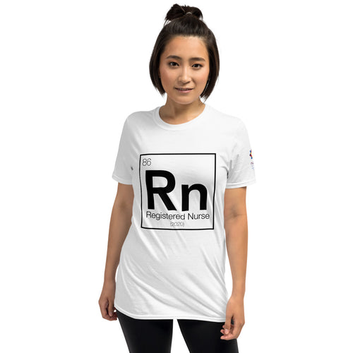 Rare Element Short-Sleeve Unisex T-Shirt