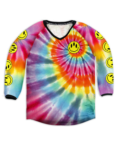 Youth - Stoked - Tie Dye