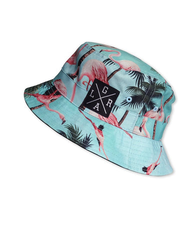 Bucket Hat - Miami