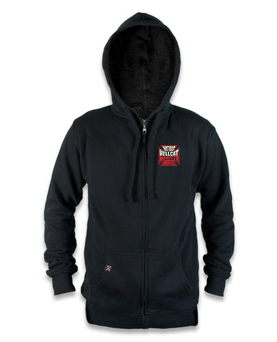 Monster Madness - Zip Hood