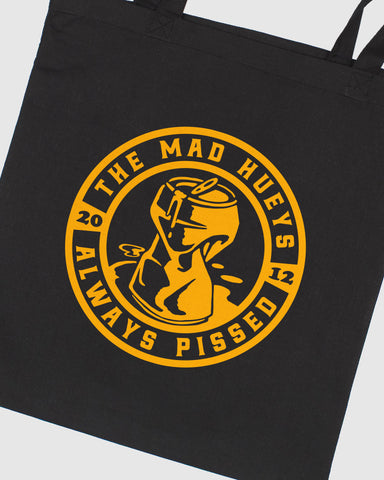 Always Pissed - Tote Bag