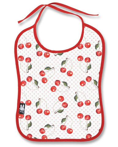 Cherries - Bib