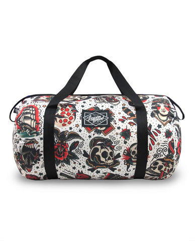 Americana Flash - Duffle