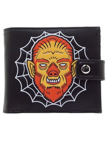 Wolfman - Wallet