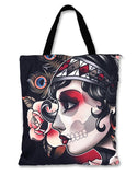 Gypsy Rose - Tote