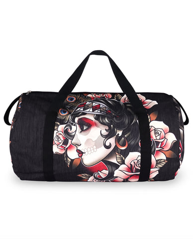 Gypsy Rose - Duffle