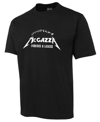 McGazza Forever Tee (Adult)