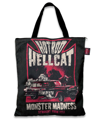 Monster Madness - Tote