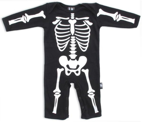 Skeleton - Onesie