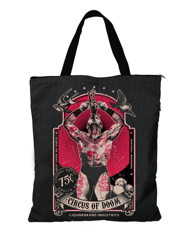 Circus Of Doom - Tote