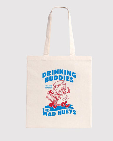 Drinking Buddies - Tote Bag