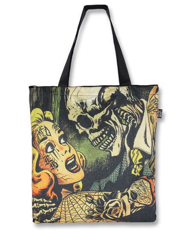 Horror - Tote
