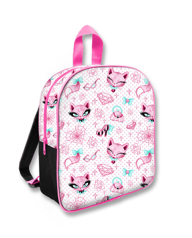 Miss Kitty - Backpack