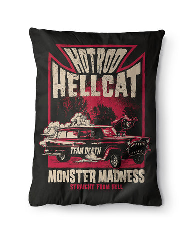 Monster Madness - Pillow